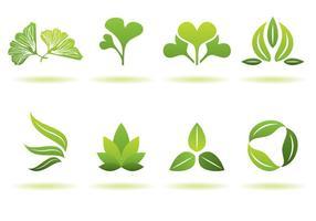 Logotipos de Ginko
