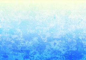 Gratis Vector Blauwe Grunge Achtergrond