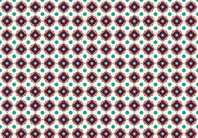 Libre batik pattern 02