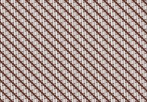 Free Java Batik Background Vector