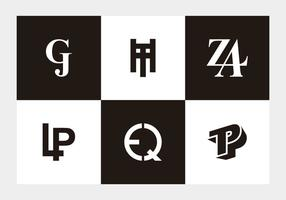 Monogrammi moderni