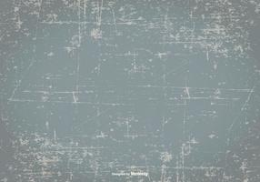 Old Scratched Grunge Background  vector