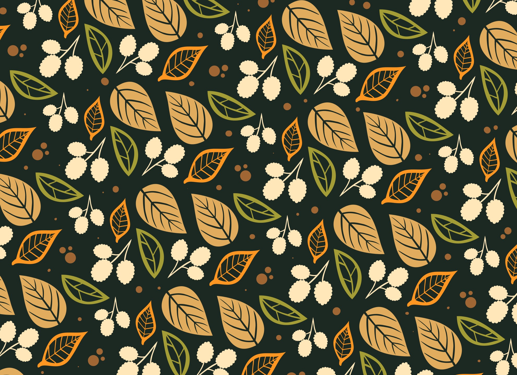 Sketchy Fall Vector Background Download Free Vectors Clipart