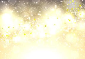 Free Yellow Background Vector