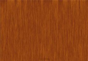 Textura de fundo do vetor de madeira