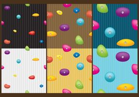 Climbing Wall Patterns