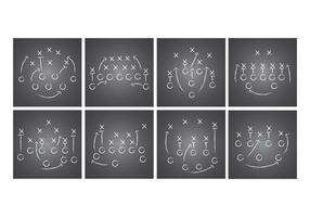 Free Playbook Vector