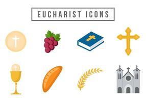 Vecteur eucharisien gratuit