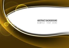 Free Vector Abstract Wavy Background