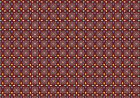 Bloemblaadjespatroon