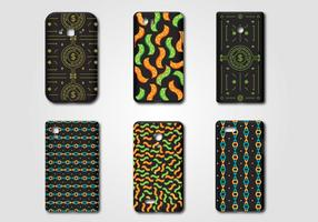Nice Phone Case Vectors
