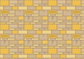 Free Stone Wall Vector Graphic 2