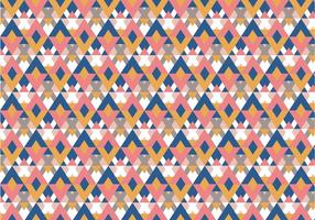 Traditional Pastel Pattern