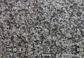 Struttura di calcestruzzo del muro di granito di vettore