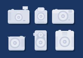 Vektor Kamera