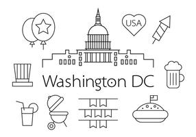 Vectores de Capital de EE.UU.