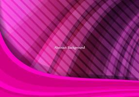 Vector libre de fondo rosa moderno