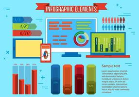Free Infographic Vector Illustration