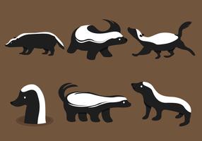 Honing Badger
