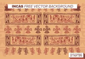 Incas Free Vector Background
