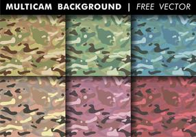 Vetor multicam background free