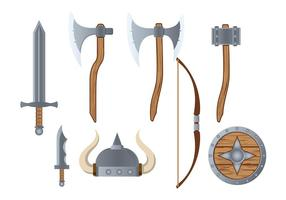 Barbarian Icon Vectorial