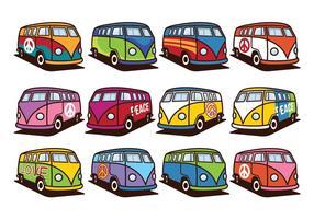 Libre VW Camper Pack