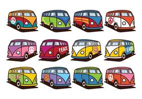 Kostenlose VW Camper Pack