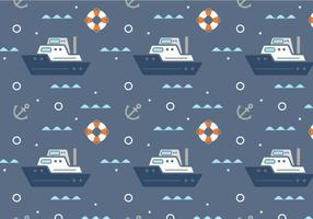Free Nautical Vector 3