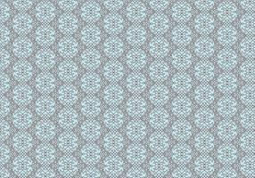 Decorative Stitch Pattern