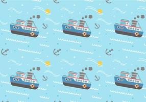 Kostenloser nautischer Vektor 4