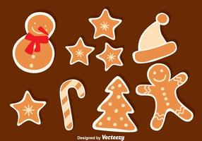 Christmas Ginger Bread Collection