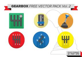 Getriebe Free Vector Pack