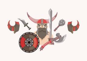 Barbarian Vector