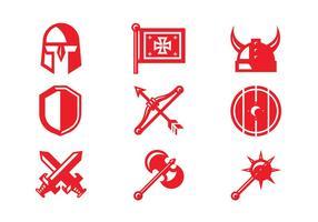 Iconos Templarios
