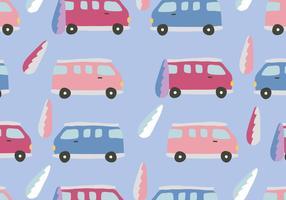 Caravan Pattern