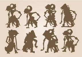 Free Shadow Puppet Vector