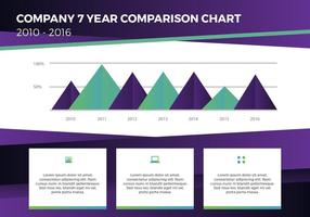 Free Annual Report Vector Presentation 15