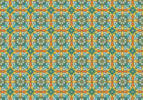 Gratis Maroc Vector 2
