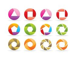 Logotipos de rotación