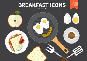 Free Food Vector Elements