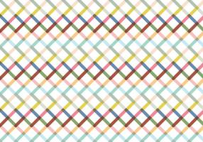 Transparency Lines Pattern vector
