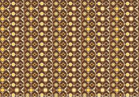 Yellow Mosaic Pattern