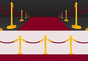 Cuerda de terciopelo