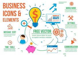 Gratis Business Vector