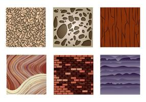 Gratis Eroded Texture Vector