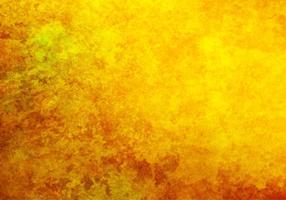 Orange Free Vector Grunge Texture