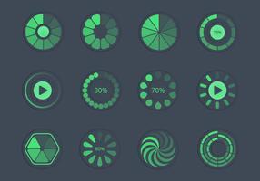 Free Preloader Icon Vectors