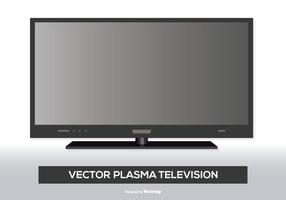 Vector TV Screen Illustration