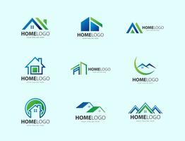 Home Logo Vectors